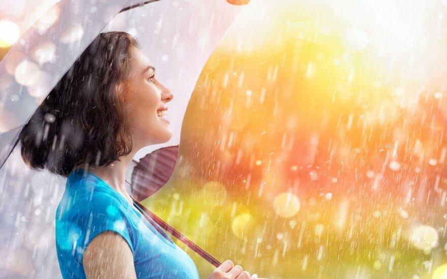 Astrologės Lolitos prognozė balandžio 5 d.: gerbūvio diena