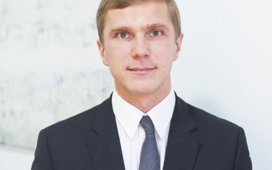 Tadas Vilčinskas