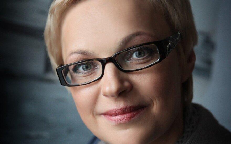 Jūratė Lazdauskienė