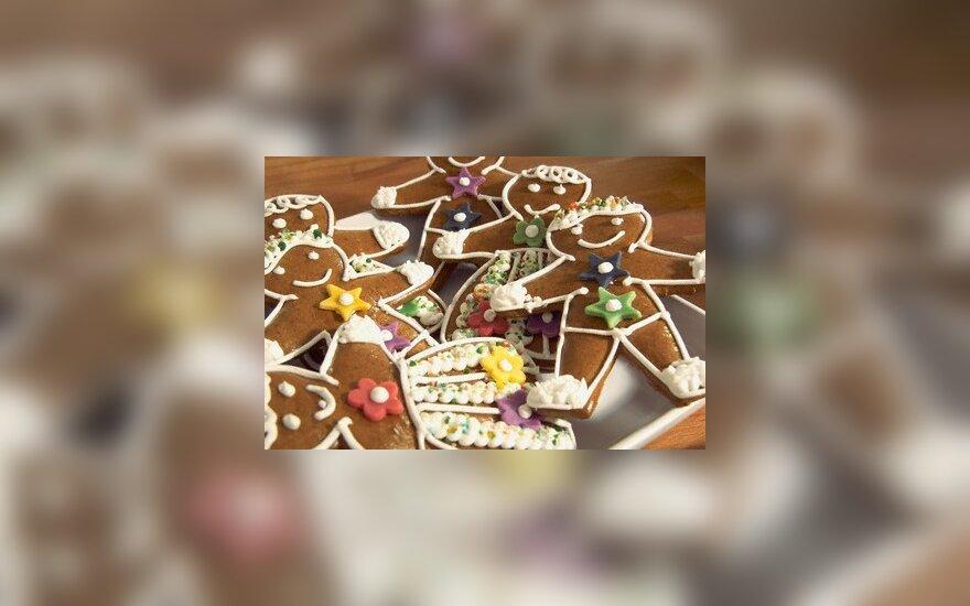 Šeštadienį Vilniaus rotušėje – Tarptautinės Kalėdų labdaros mugės šurmulys