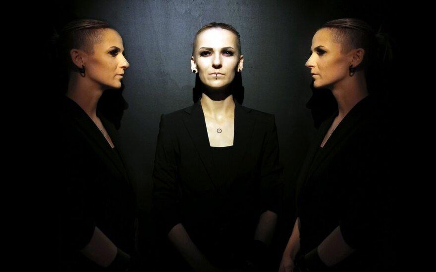 Inga Mrazauskaitė-Noir