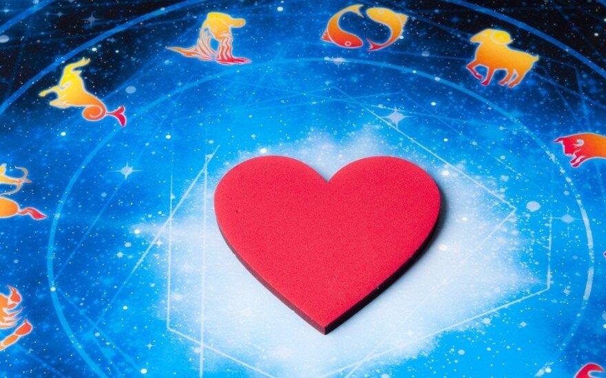 Astrologės Lolitos prognozė spalio 21 d.: diena meilei