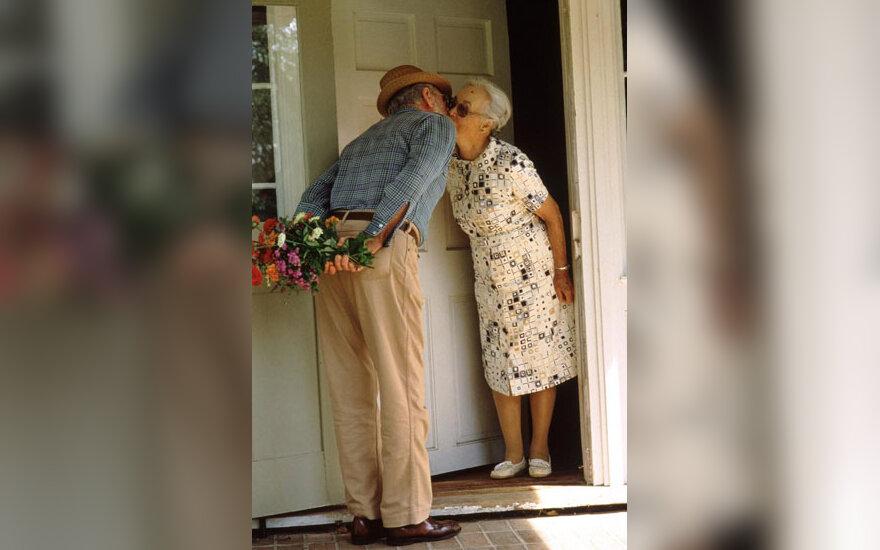 Pora, vyras ir moteris, meilė
