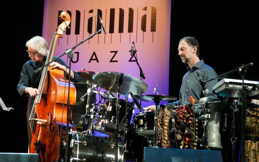 """""""Vilnius Mama Jazz"""""""