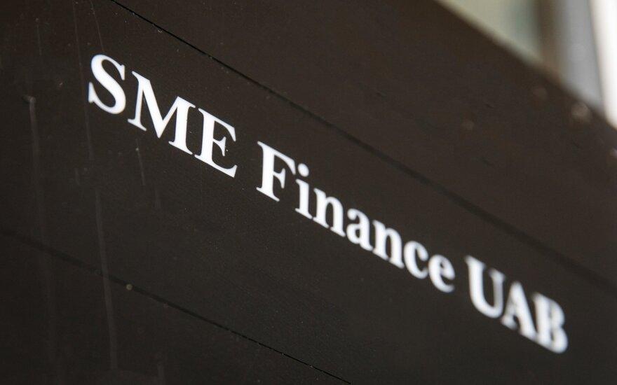 """""""SME Finance"""" laimėjo prestižinį """"The Next Web"""" skiriamą """"Tech5"""" apdovanojimą"""