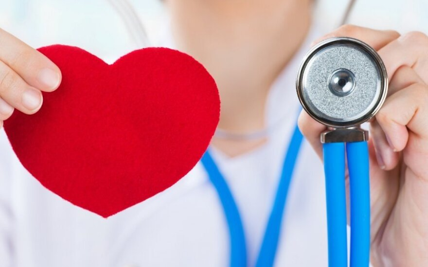 7 naudingiausi produktai širdžiai