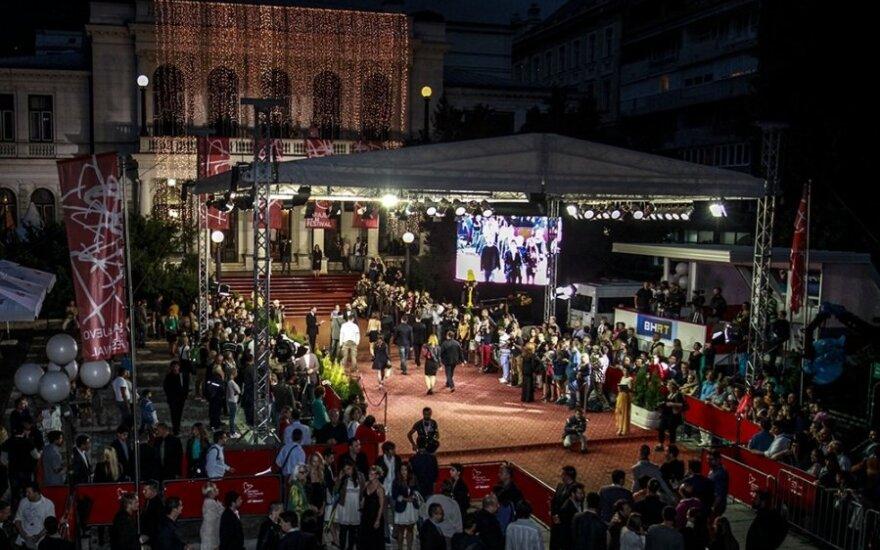 Sarajevo kino festivalis