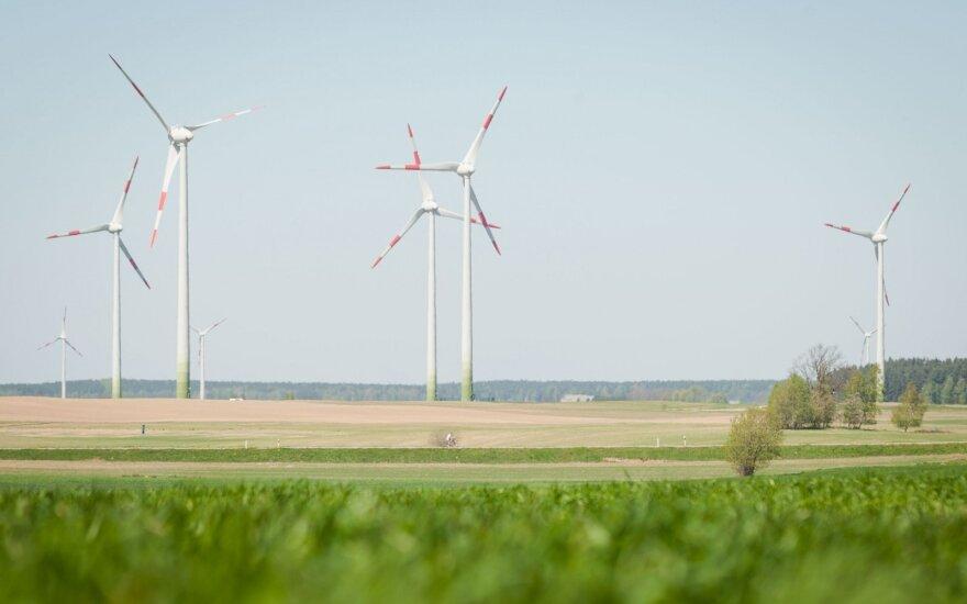Paleido žaliosios energetikos aukcionus – santūrūs ekspertų vertinimai dėl sėkmės ir naudos