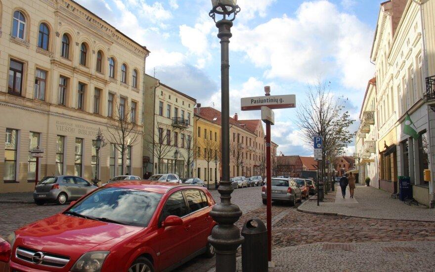 Palygino verslininkų padėtį Klaipėdoje ir sostinėje: uostamiestyje vis dar gali būti pirmas