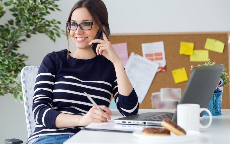 """Kas tos nuolat minimos """"minkštosios savybės"""" arba 5 įgūdžiai, kurie gali lemti jūsų profesinę ir asmeninę sėkmę"""