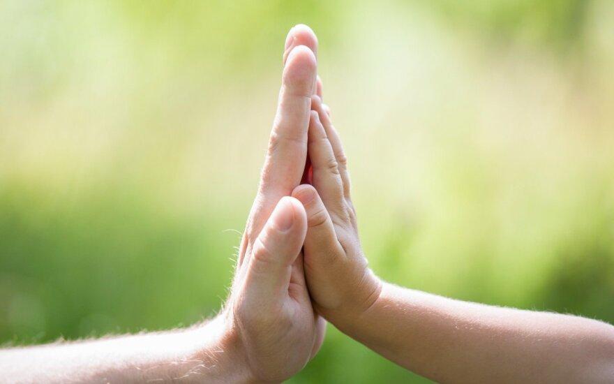 Suplojimas rankomis
