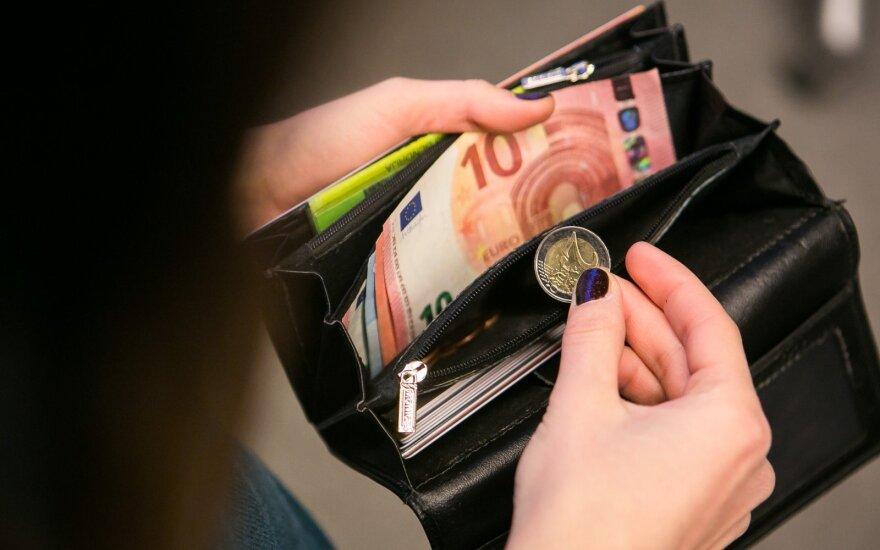 Mokytojos ir verslininko šeima iš Marijampolės papasakojo, kiek uždirba per mėnesį