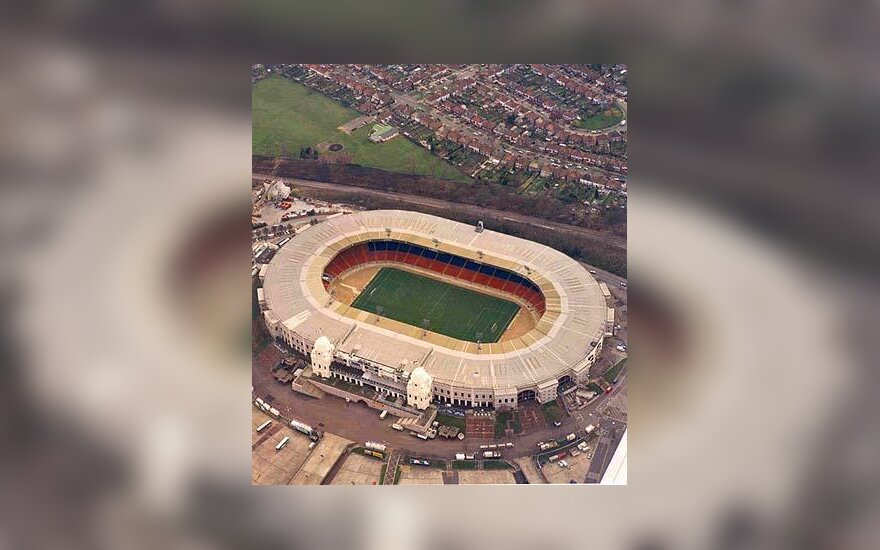 """Wembley"" stadionas"