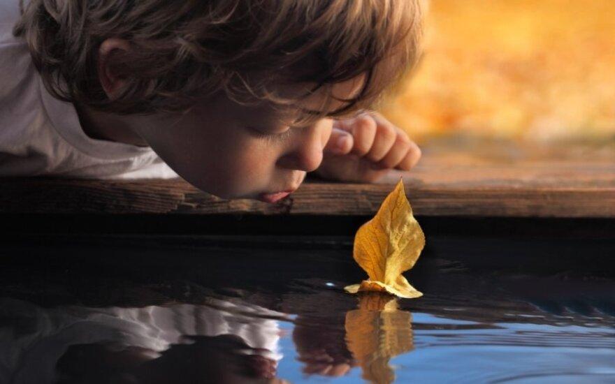 Bus pildomos sudėtingomis socialinėmis sąlygomis gyvenančių vaikų svajonės