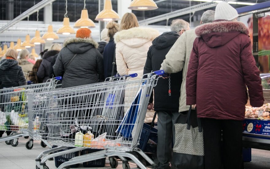 0.4 pct monthly inflation estimated for December