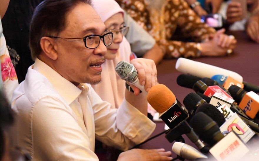Anwaras Ibrahimas