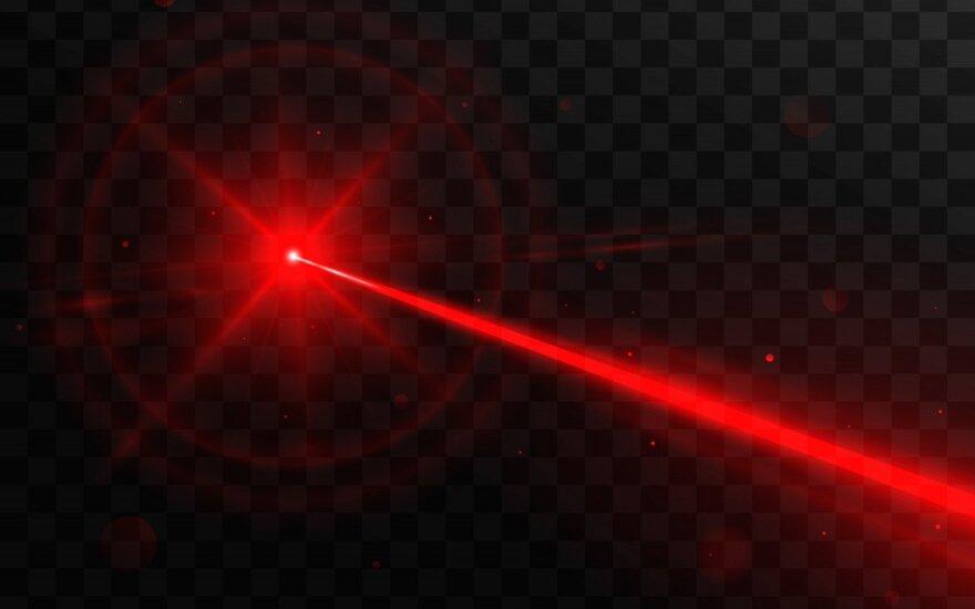 Bendrauti su nežemiškom civilizacijom padės galingas lazeris