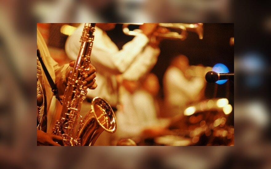 """Skelbiamas septintasis jaunųjų džiazo atlikėjų konkursas """"Vilnius Jazz Young Power 2012"""""""