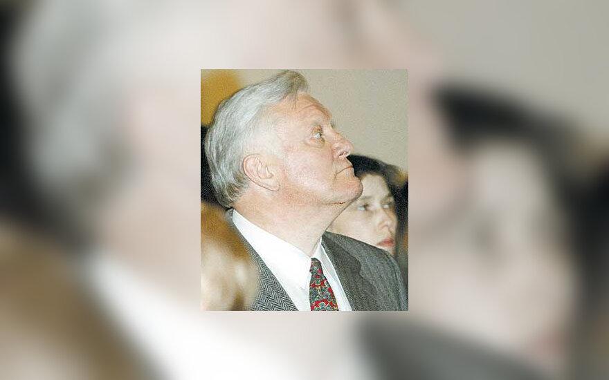A.Brazauskas