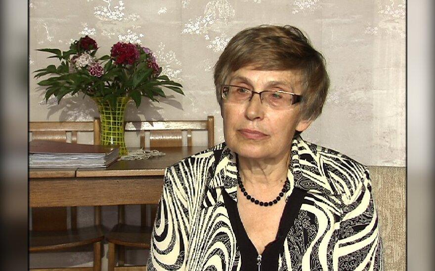 Ona Povilaitienė