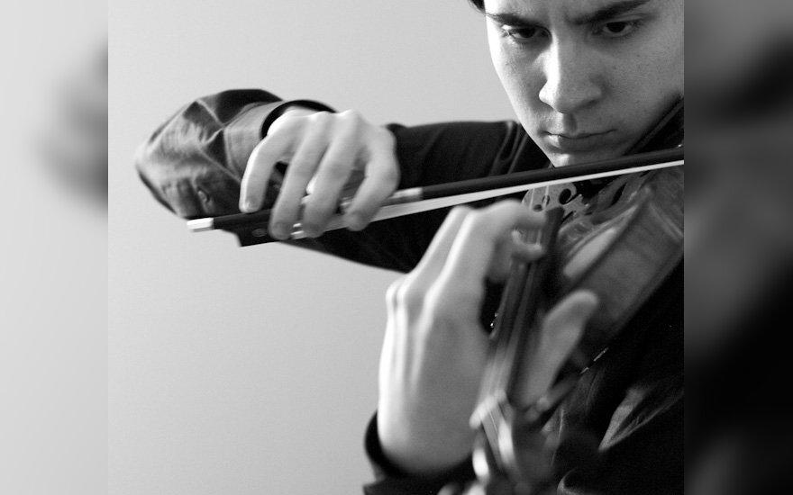 Davidas Geranas