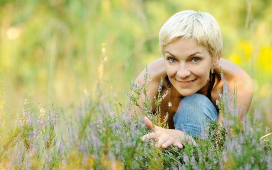 Kaip gyventi ilgiau ir sveikiau