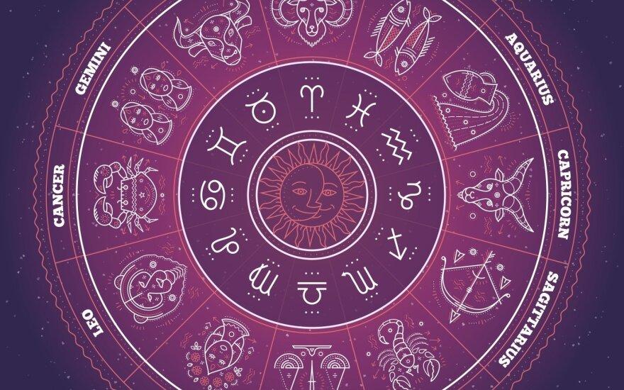 Astrologės Lolitos prognozė gegužės 24 d.: susitikimų diena