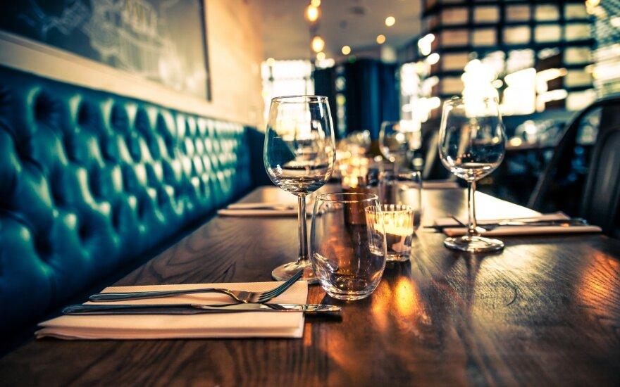 Restoranai