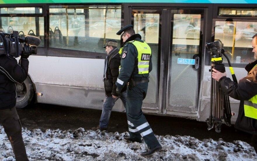 Po Vilniaus tragedijos – viršvalandžių skaičiavimas ir kaltųjų paieškos