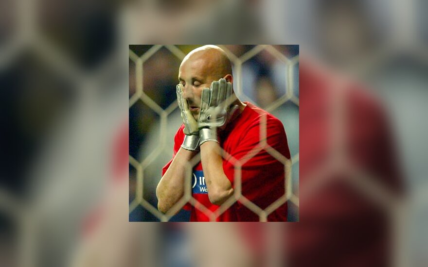 "Fabien Barthez (Marselio ""Olympique"")"