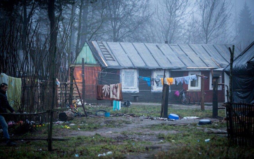 Vilnius plans 'affirmative action' for Roma applying for social housing