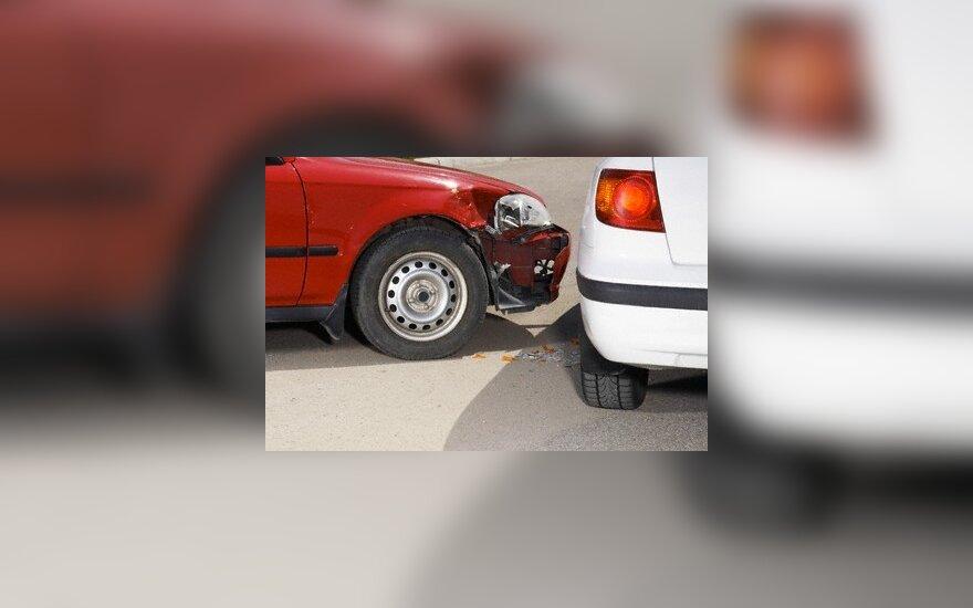 Didės draudimo sumos dėl eismo įvykio metu padarytos žalos atlyginimo