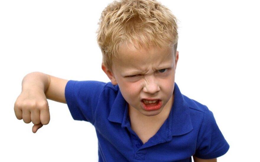 20 patarimų nepaklusnių vaikų tėvams