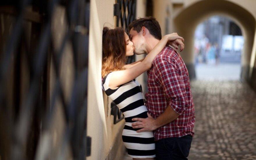 Kokie santykiai išlaiko laiko išbandymą ir kodėl?
