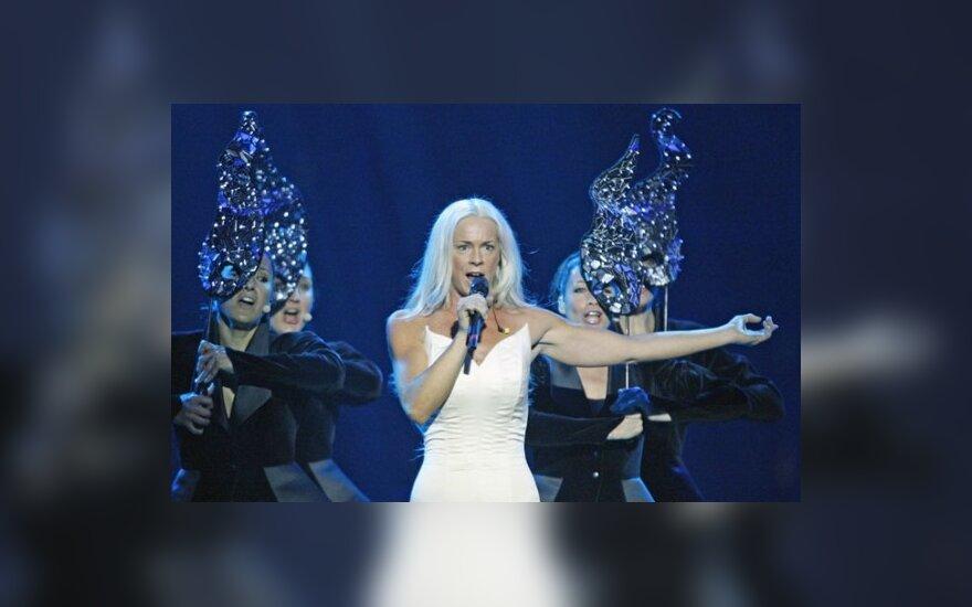 Eurovizija – nevykėliškiausias nesusipratimas muzikos renginių istorijoje