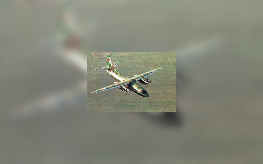 Lėktuvas AN 26