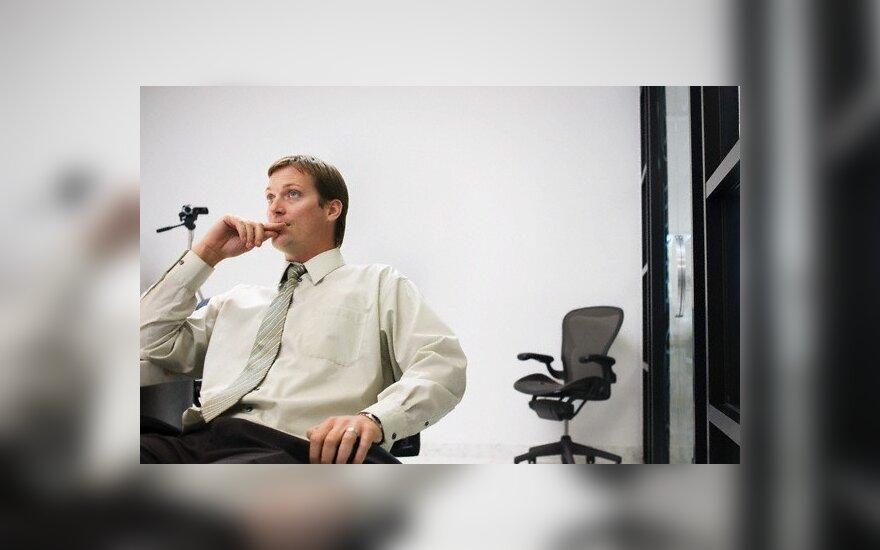 Kokias klaidas dažniausiai daro jauni verslininkai