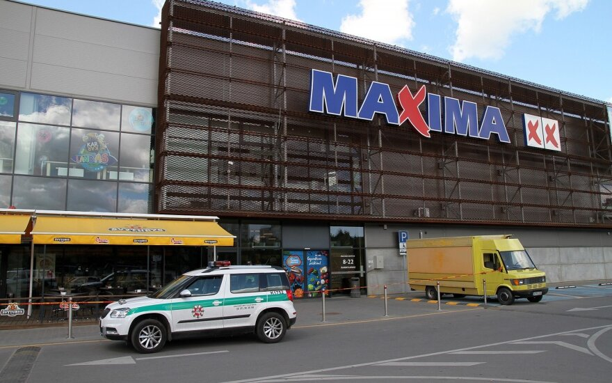 Maxima shareholder blocks sale of stake