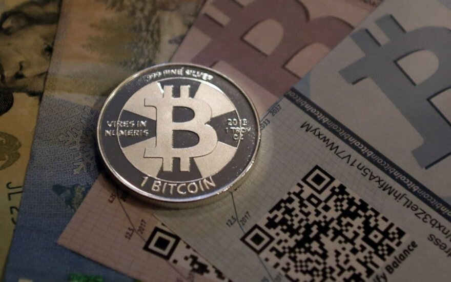 Lithuanian hotel to accept payments in bitcoins