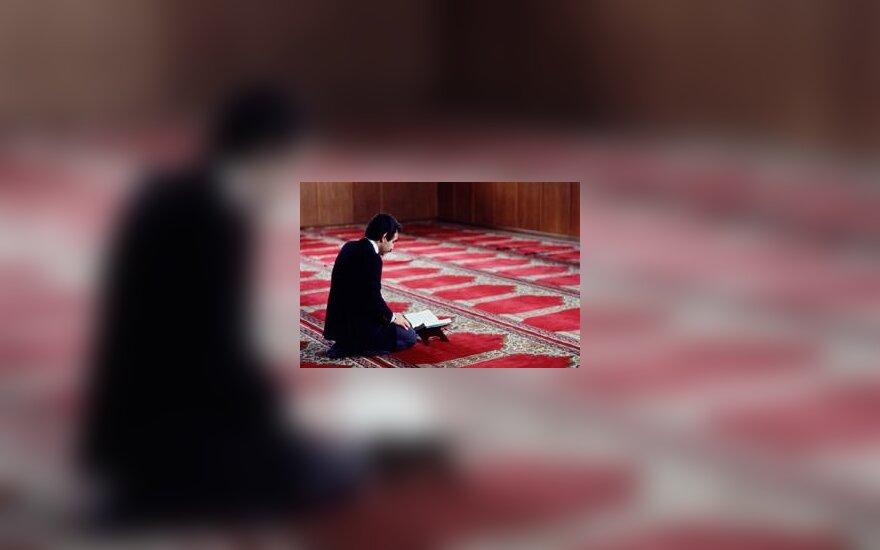 musulmono malda