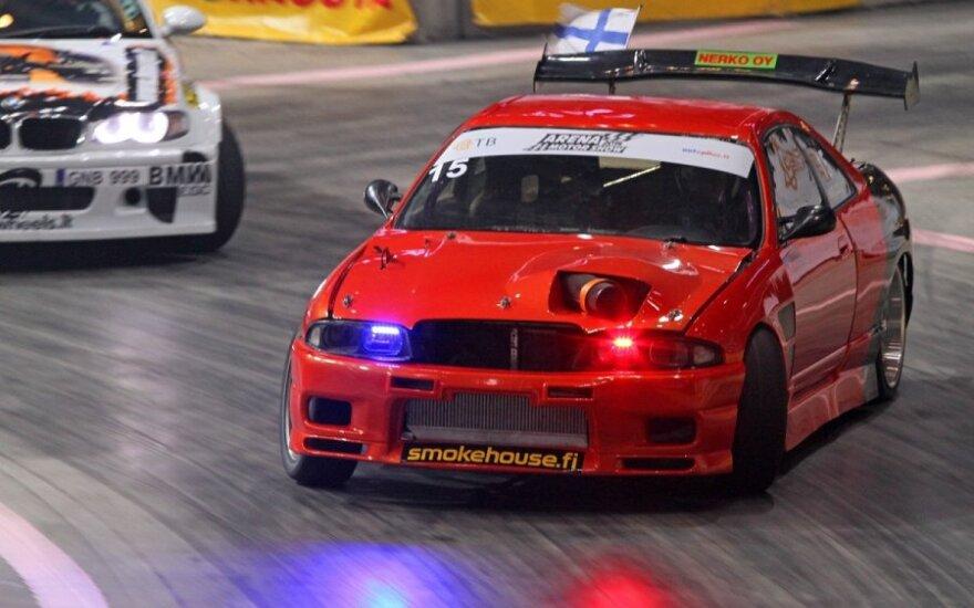 Arena Motor Show 2014