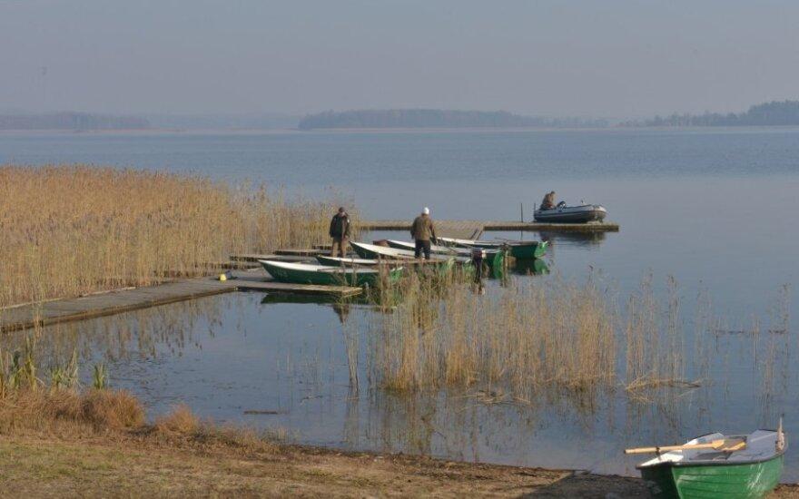 Žvejų rojus