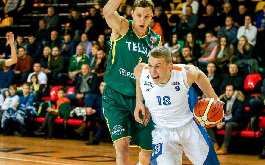 Grantas Vasiliauskas
