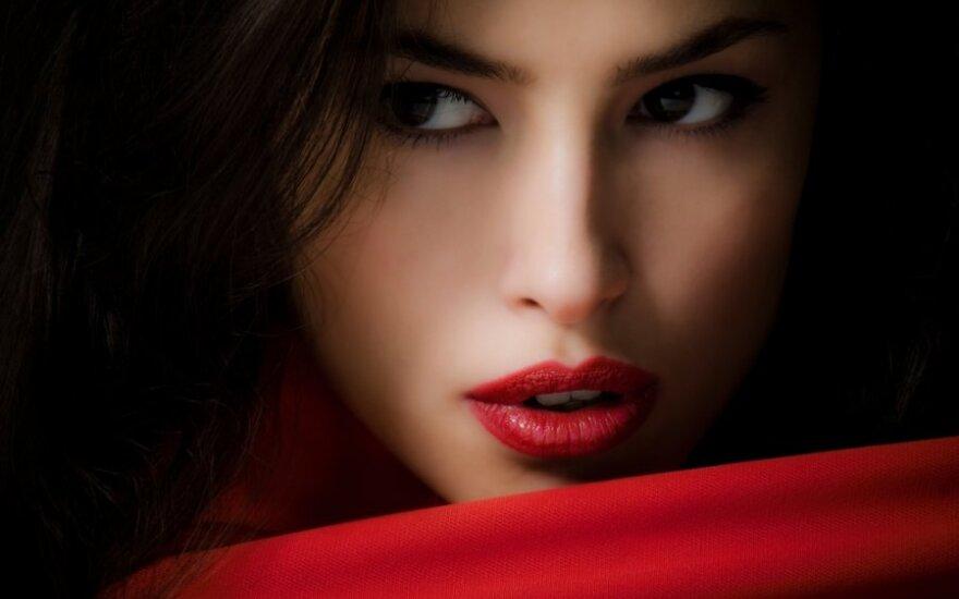 50 paprastų būdų jaustis seksualesnei