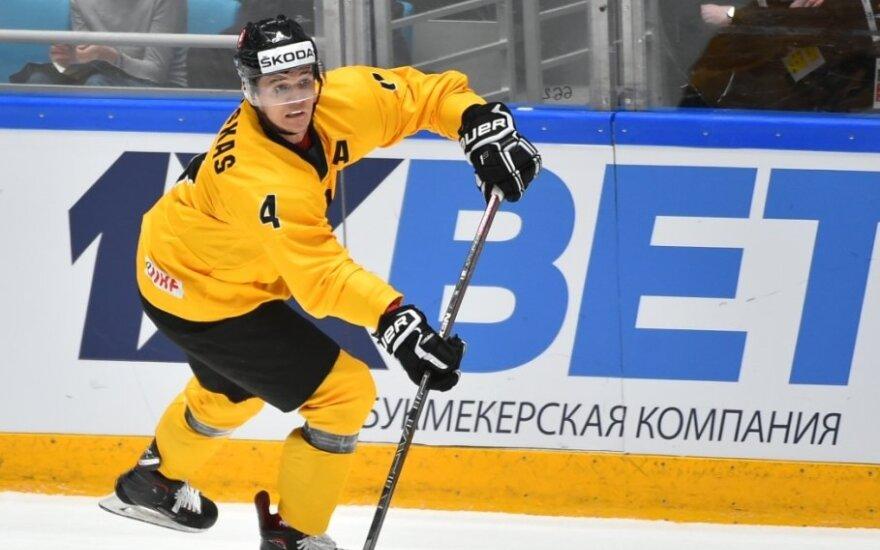 Nerijus Ališauskas (Foto: Maratas Akimžanovas)