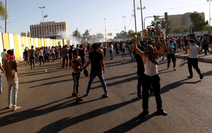 Turkija grasina toliau atakuoti PKK taikinius Irake