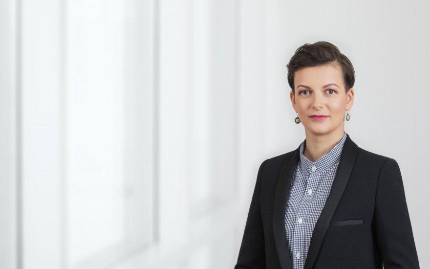 Renata Vasiliauskienė
