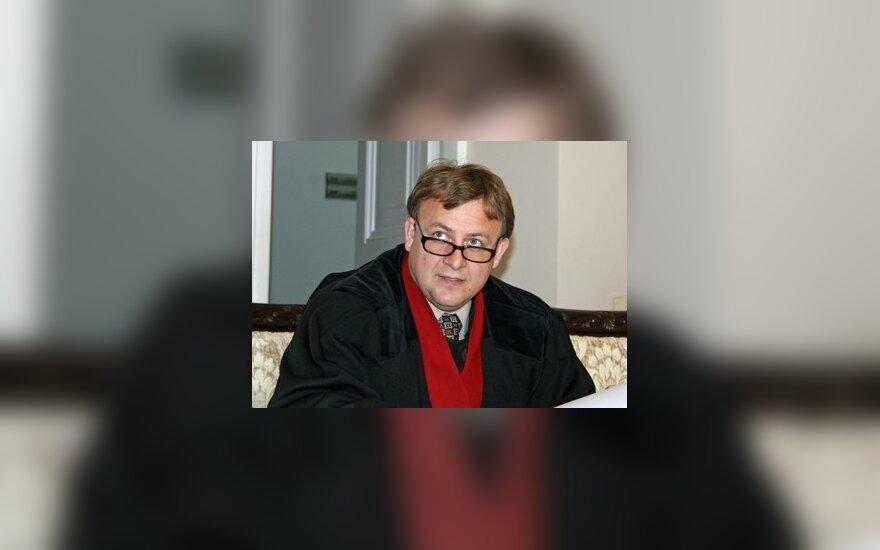Prokuroras Saulius Verseckas
