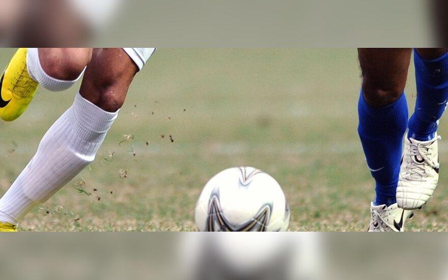 2011/12 metų LFF taurės varžybų I etapo burtai bus traukiami gegužės 10 d.