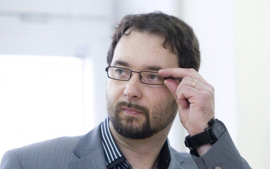 Kristijonas Kaikaris